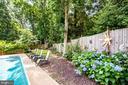 Stunning mature landscaping - 13304 BROOKCREST CT, FREDERICKSBURG