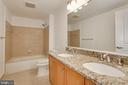 Master Bath - 1020 N HIGHLAND ST #524, ARLINGTON