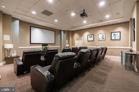Community Media Room - 1020 N HIGHLAND ST #524, ARLINGTON