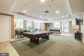 Community Club Room - 1020 N HIGHLAND ST #524, ARLINGTON