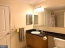 Spacious Full Bathroom 2 - 715 6TH ST NW #205, WASHINGTON