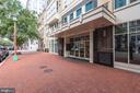 Building Entrance - 715 6TH ST NW #205, WASHINGTON