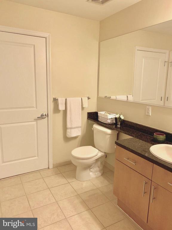 Full Bathroom 1 - 715 6TH ST NW #205, WASHINGTON