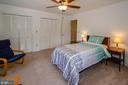 Upper bedroom 4 - 20659 FURR RD, ROUND HILL