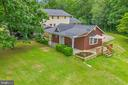 Close but not too close,,, - 20659 FURR RD, ROUND HILL