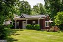 Private entrance for Cottage - 20659 FURR RD, ROUND HILL