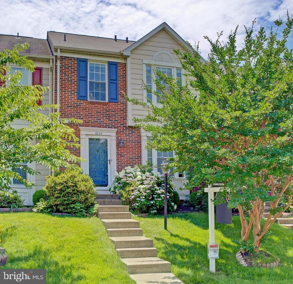 6029  BINGLEY ROAD 22315 - One of Alexandria Homes for Sale