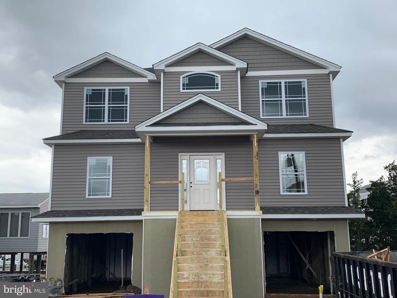 Single Family Homes pour l Vente à Tuckerton, New Jersey 08087 États-Unis