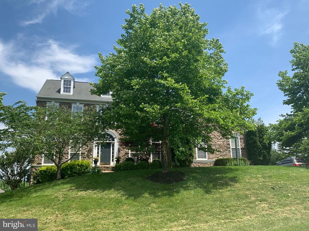 5546  ANGUS HILL DRIVE, Fauquier County in FAUQUIER County, VA 20187 Home for Sale