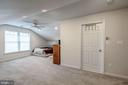 Bonus Room / Bedroom 2 - 25273 DOOLITTLE LN, CHANTILLY