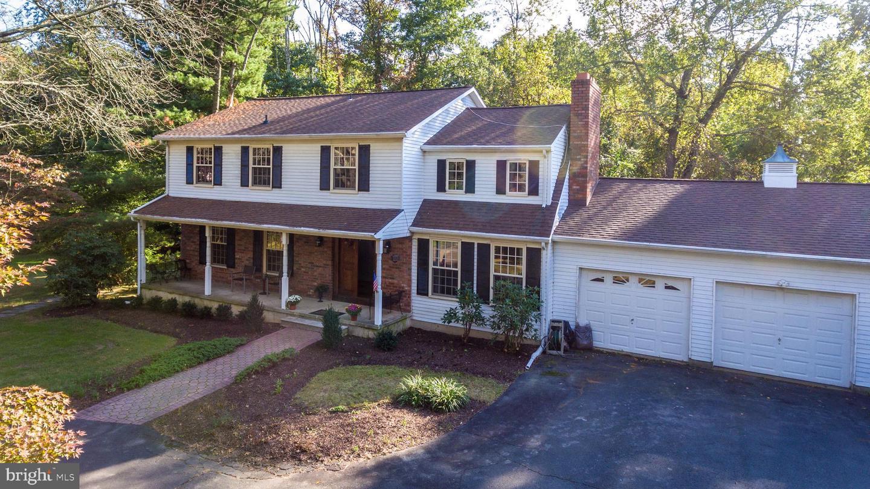 Single Family Homes 용 매매 에 Princeton, 뉴저지 08540 미국