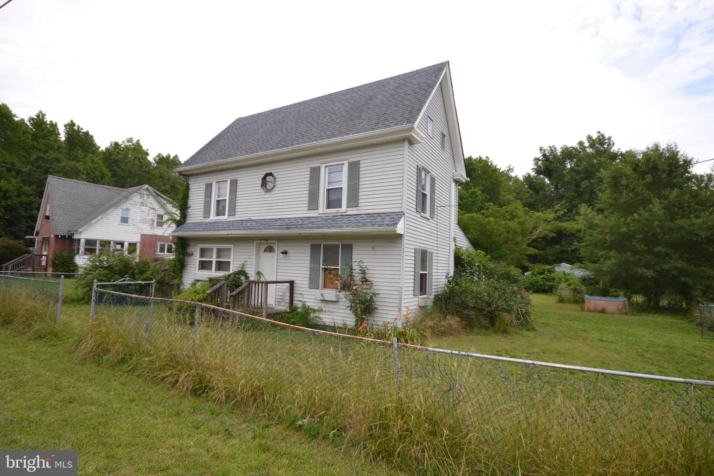 Single Family Homes for Sale at Heislerville, New Jersey 08324 United States