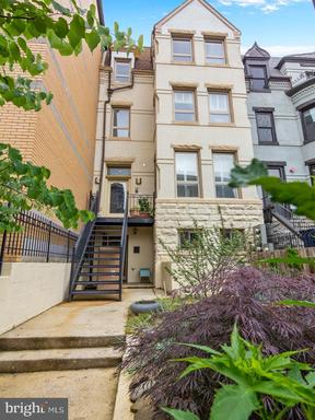1305 CLIFTON ST NW #1