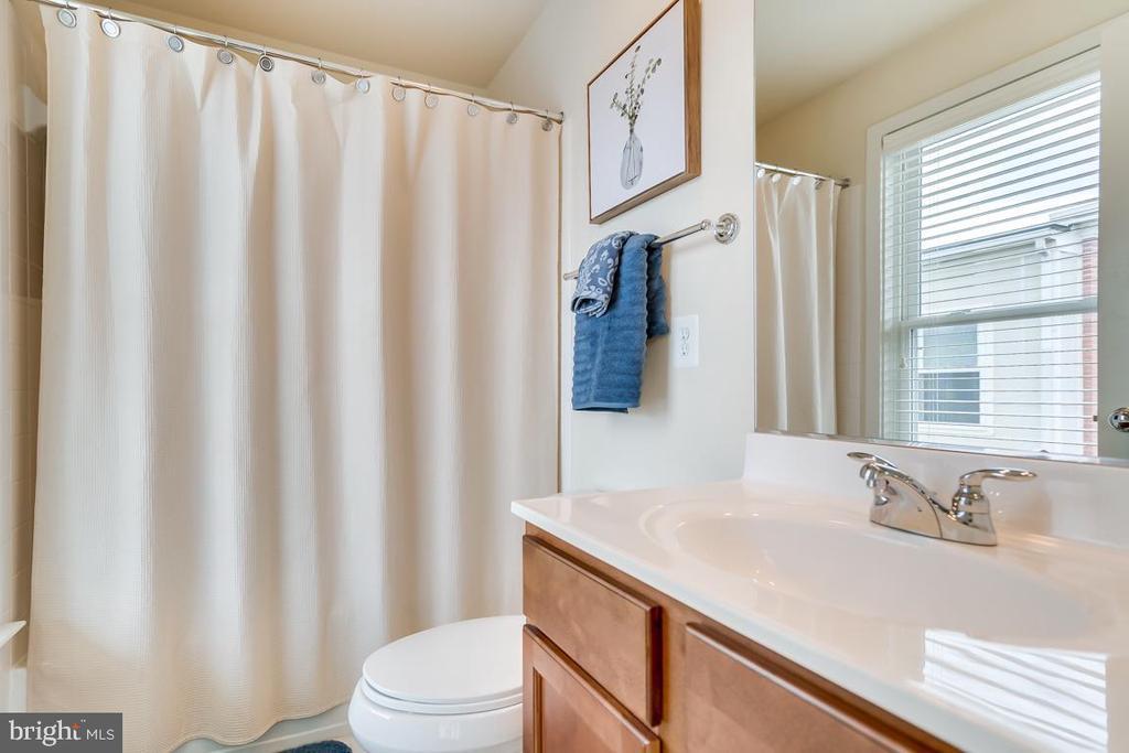 Third Full Bathroom - 800 3RD ST SE, WASHINGTON