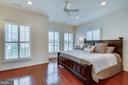 Master Bedroom - 800 3RD ST SE, WASHINGTON