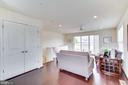 Top Floor Family Room or 4th Bedroom - 800 3RD ST SE, WASHINGTON