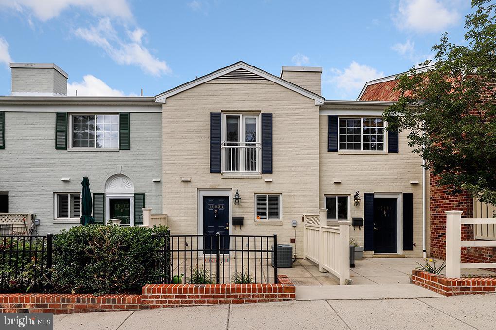 1609 N VAN DORN STREET  B 22304 - One of Alexandria Homes for Sale