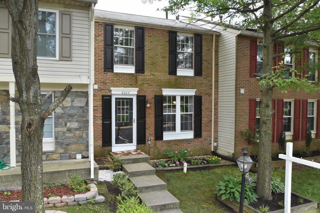 6002  ALEXANDER AVENUE 22310 - One of Alexandria Homes for Sale