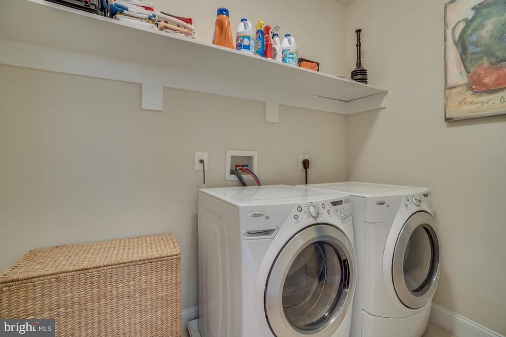 Laundry Room - 5623 JOHNSON AVE, BETHESDA