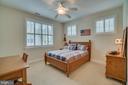Bedroom 2 - 5623 JOHNSON AVE, BETHESDA