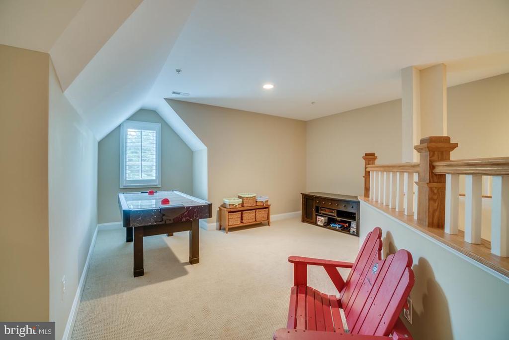 Fourth Floor Recreation Room - 5623 JOHNSON AVE, BETHESDA