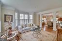 Living Room - 5623 JOHNSON AVE, BETHESDA