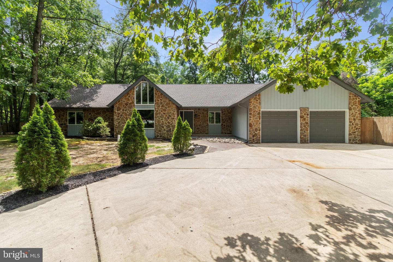 Single Family Homes для того Продажа на Mantua, Нью-Джерси 08051 Соединенные Штаты