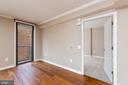 Living room - 631 D ST NW #835, WASHINGTON