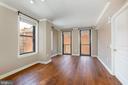 New wood floors - 631 D ST NW #835, WASHINGTON