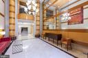 Building lobby - 631 D ST NW #835, WASHINGTON