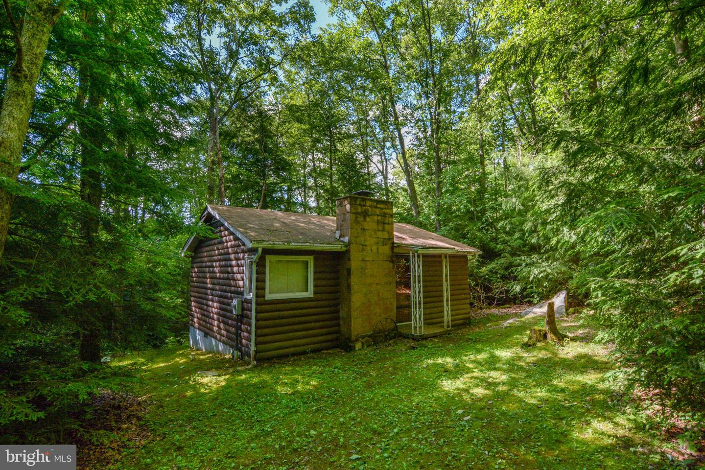 Single Family for Sale at 2211 Swallow Falls Rd Oakland, Maryland 21550 United States