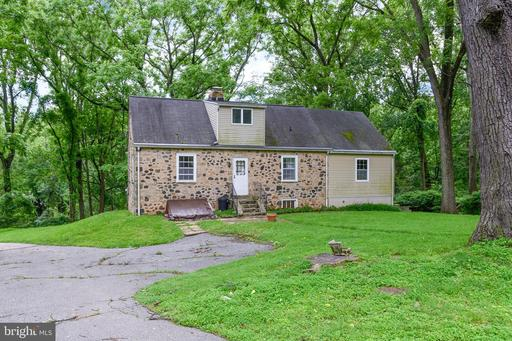 Property for sale at 4868 Bonnie Branch Rd, Ellicott City,  Maryland 21043