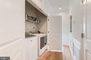 Laundry Room - 3965 OAK ST, FAIRFAX
