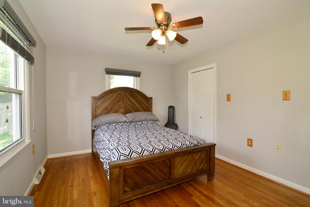 Master Bedroom - 104 COUNTRY CLUB DR SW, LEESBURG