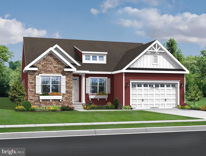 Single Family Homes para Venda às 30169 PIPING PLOVER Millsboro, Delaware 19966 Estados Unidos