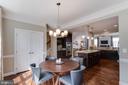 Breakfast Nook & Gourmet Kitchen - 127 ANTHEM AVE, HERNDON