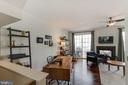 Family Room - 127 ANTHEM AVE, HERNDON
