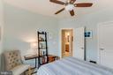 Bedroom #2 - 127 ANTHEM AVE, HERNDON