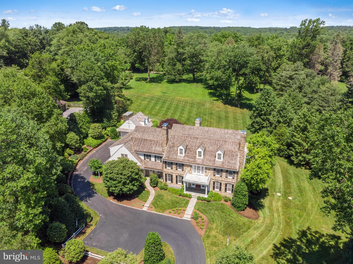 Single Family Homes for Sale at Malvern, Pennsylvania 19355 United States