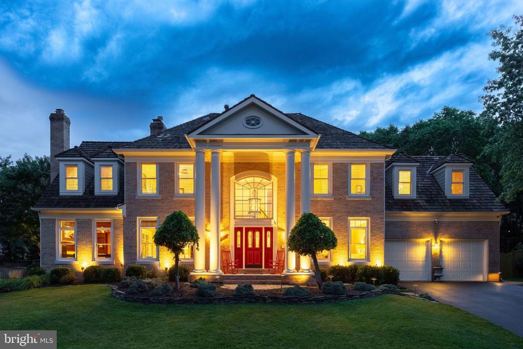 12592  MISTY CREEK LANE, Fairfax, Virginia
