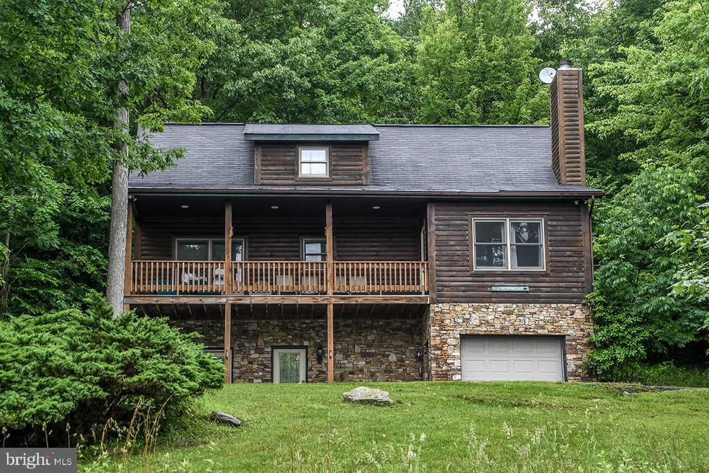 Taylor-Made Deep Creek Vacations & Sales - MLS Number: MDGA130776
