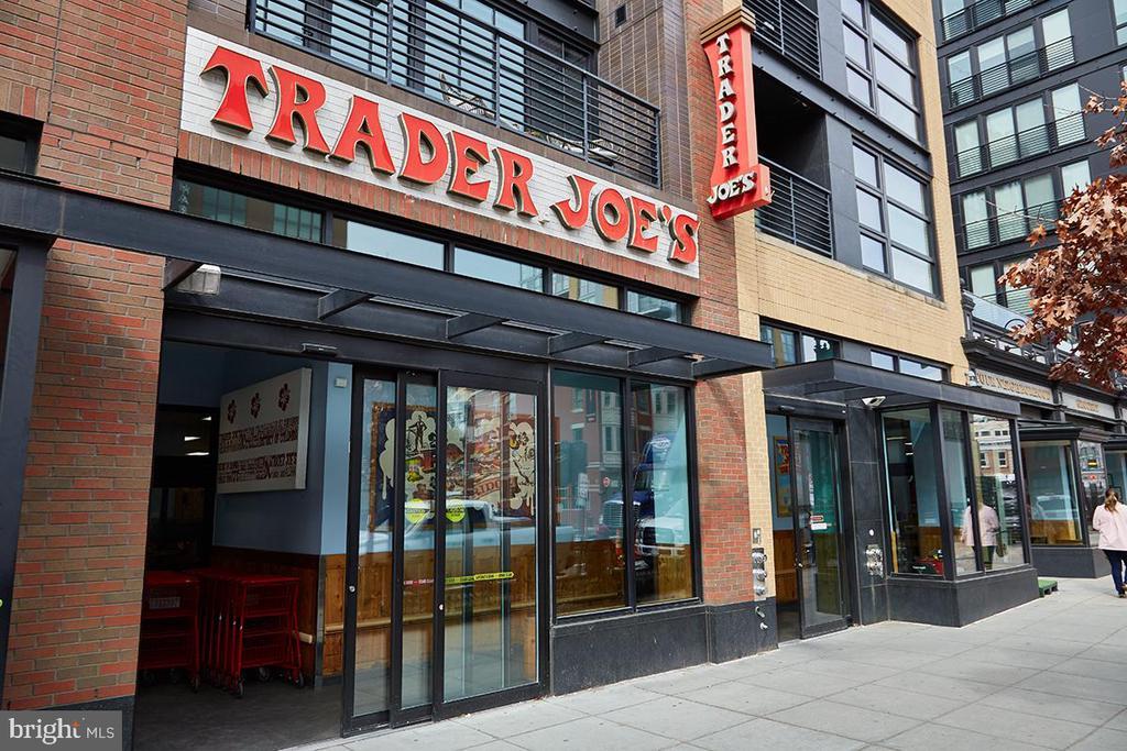 Trader Joe's - 1844 13TH ST NW, WASHINGTON