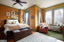 Bedroom 1 - 1844 13TH ST NW, WASHINGTON