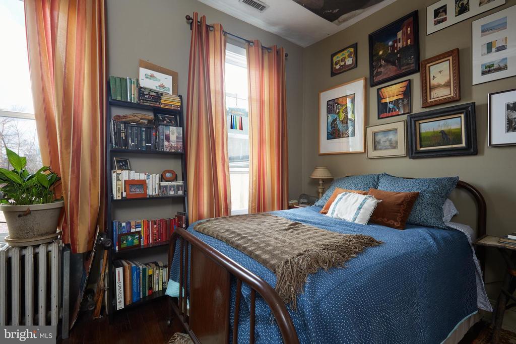 Bedroom 2 - 1844 13TH ST NW, WASHINGTON