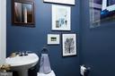 Bathroom - 1844 13TH ST NW, WASHINGTON