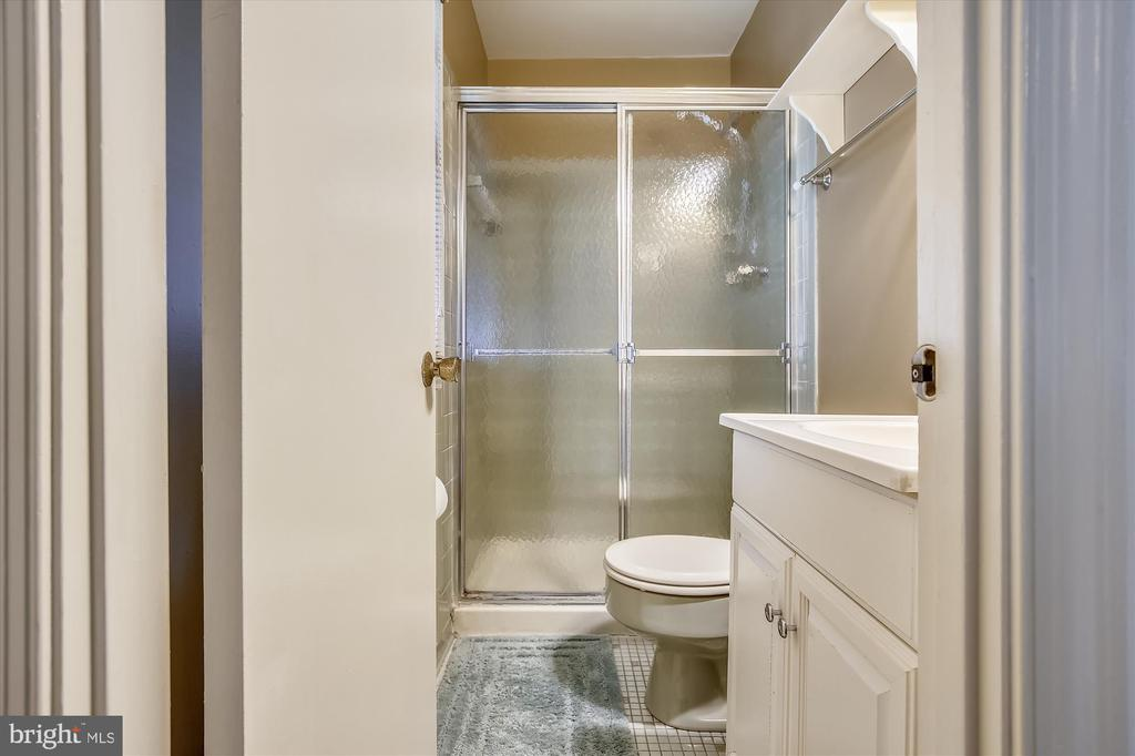 MASTER BATH - 7209 BRIARCLIFF DR, SPRINGFIELD