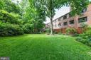 Common gardens - 4114 DAVIS PL NW #4, WASHINGTON