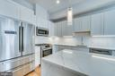 Gas Cooking! - 3819 14TH ST NW #UNIT 1, WASHINGTON