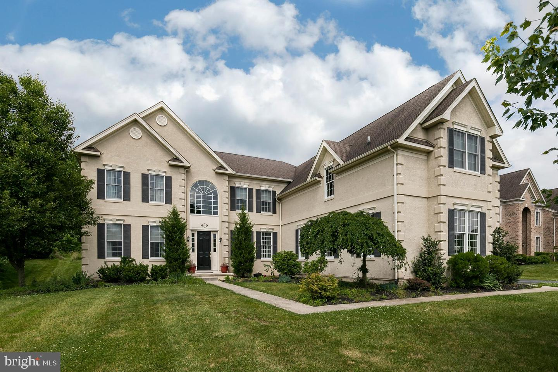 Single Family Homes vì Bán tại Phoenixville, Pennsylvania 19460 Hoa Kỳ