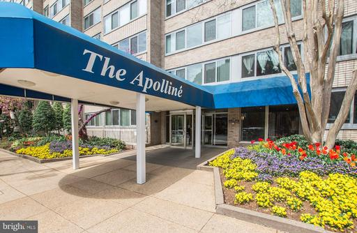 1330 NEW HAMPSHIRE AVE NW #31